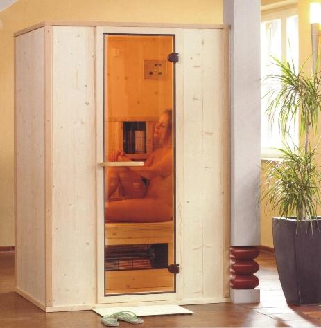 infrarotkabine isis f r 2 personen informationen zu infrarotkabinen zahlreicher hersteller. Black Bedroom Furniture Sets. Home Design Ideas